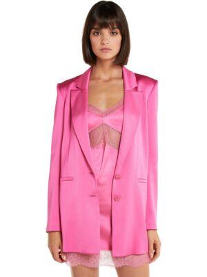 Pink ženski sako - Patrizia Pepe