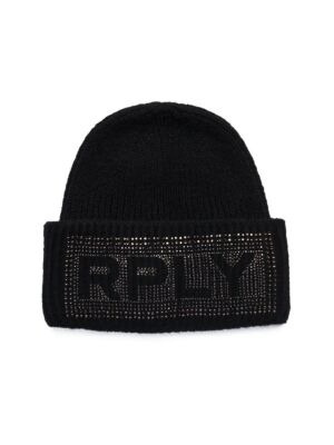 Crna ženska kapa - Replay