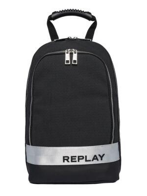 Muški ranac sa logo aplikacijom - Replay