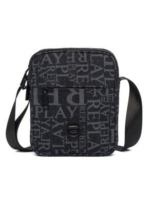 Muška logo torbica - Replay