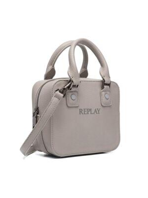 Siva ženska torbica - Replay