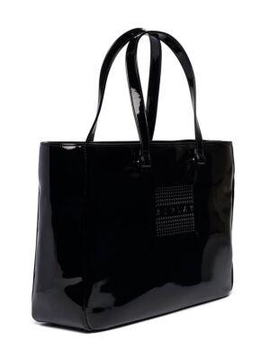 Lakovana ženska torba - Replay