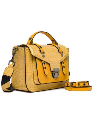 Žuta ženska torbica - Replay