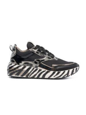 Ženske patike sa zebra đonom - Replay