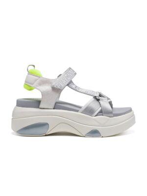 Srebrne ženske sandale - Replay