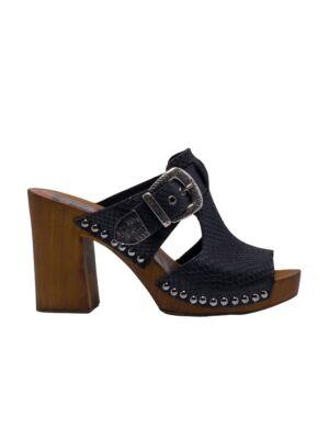 Papuče sa visokom štiklom - Replay