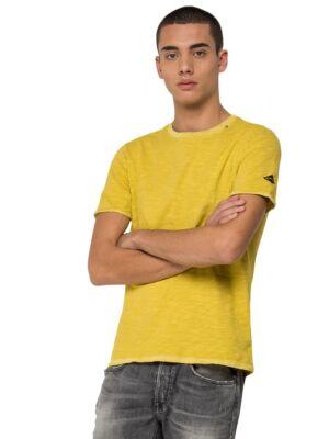 Žuta muška majica - Replay