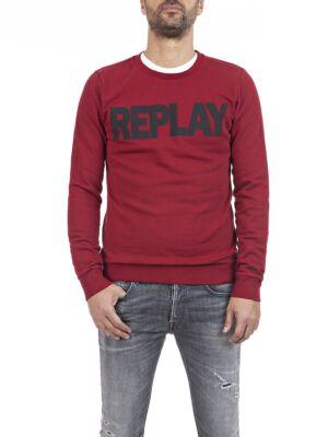 Crveni muški duks - Replay