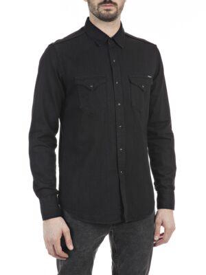 Crna muška košulja - Replay