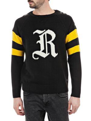 Muški džemper s prugama - Replay
