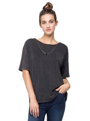 Ženska džins majica - Replay