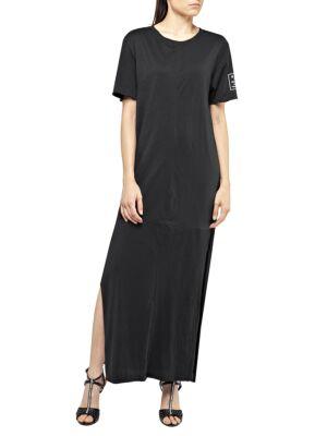 Duga crna haljina - Replay