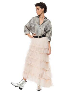 Lepršava duga suknja - Replay