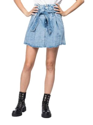 Teksas mini suknja - Replay