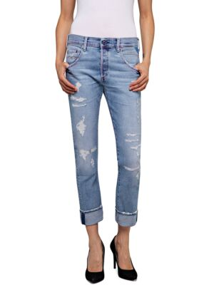 Plavi ženski džins - Replay
