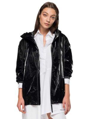 Ženska jakna sa kapuljačom - Replay