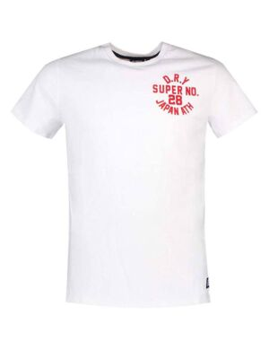 Bela muška majica - Superdry