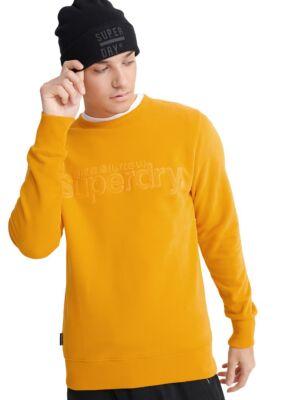 Žuti muški duks - Superdry