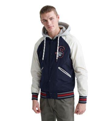 Muška retro jakna - Superdry