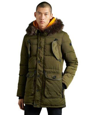 Zimska muška jakna - Superdry