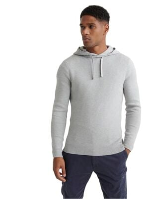 Muški džemper sa kapuljačom - Superdry
