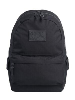 Crni muški ruksak - Superdry