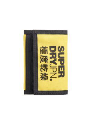 Žuti muški novčanik - Superdry