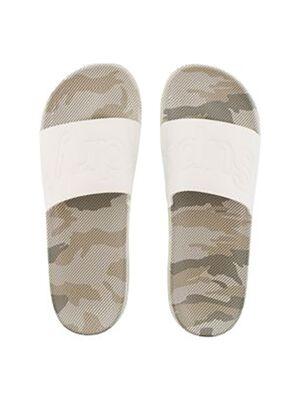 Bele muške papuče - Superdry
