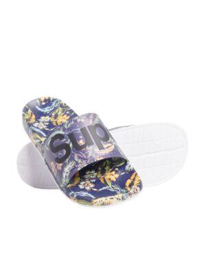 Cvetne muške papuče - Superdry
