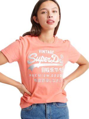 Efektna ženska majica - Superdry