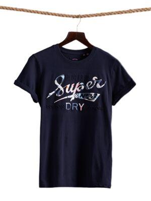 Ženska majica sa logoom - Superdry