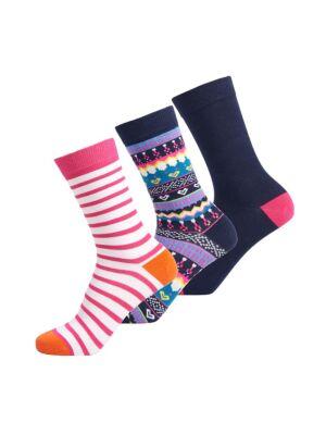 Pakovanje ženskih čarapa - Superdry