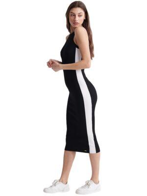 Uska midi haljina - Superdry