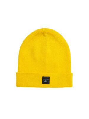 Ženska žuta kapa - Superdry