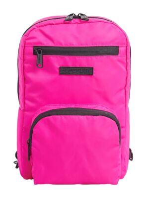 Neon pink ženski ranac - Superdry