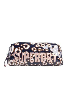 Ženski neseser sa logoom - Superdry