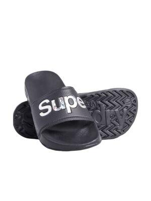 Ženske papuče sa logoom - Superdry