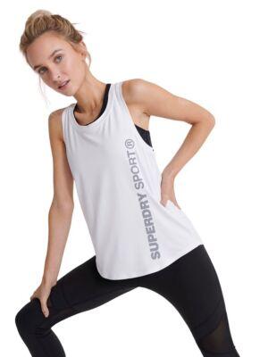 Ženska sportska majica - Superdry