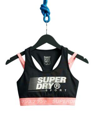 Ženski top za trening - Superdry