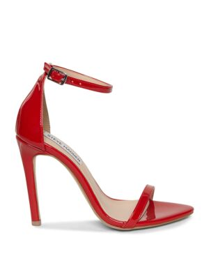 Crvene ženske sandale - Steve Madden