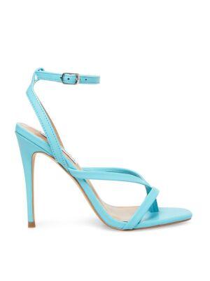 Plave sandale sa štiklom - Steve Madden