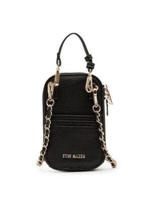 Crna ženska torbica - Steve Madden