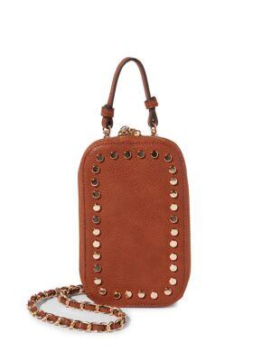 Braon ženska torbica - Steve Madden