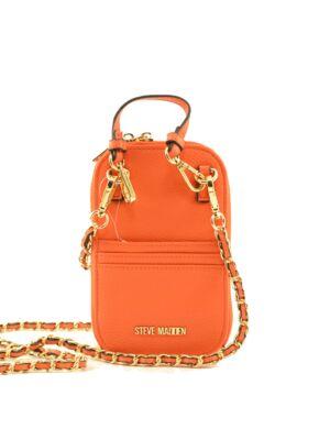 Narandžasta ženska torbica - Steve Madden
