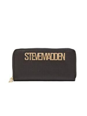 Crni ženski novčanik - Steve Madden