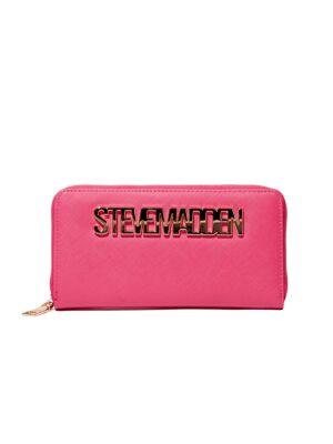 Pink ženski novčanik - Steve Madden