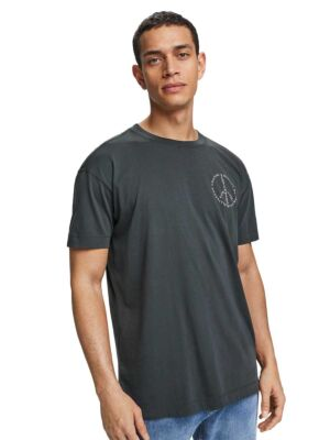 Muška majica sa printom - Scotch&Soda