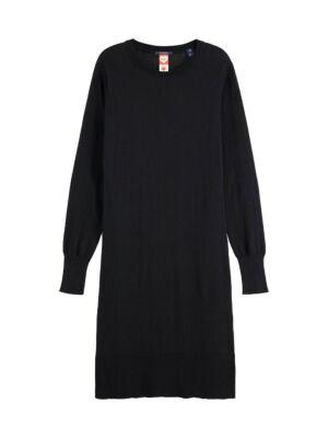 Dugačka džemper haljina - Scotch&Soda