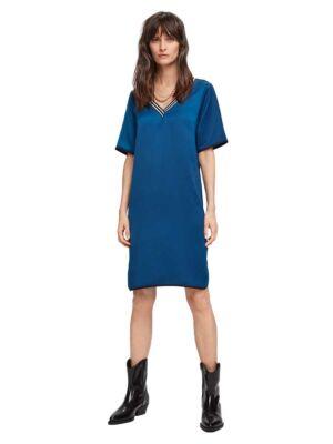 Plava mini haljina - Scotch&Soda