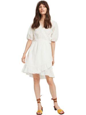 Letnja bela haljina - Scotch&Soda